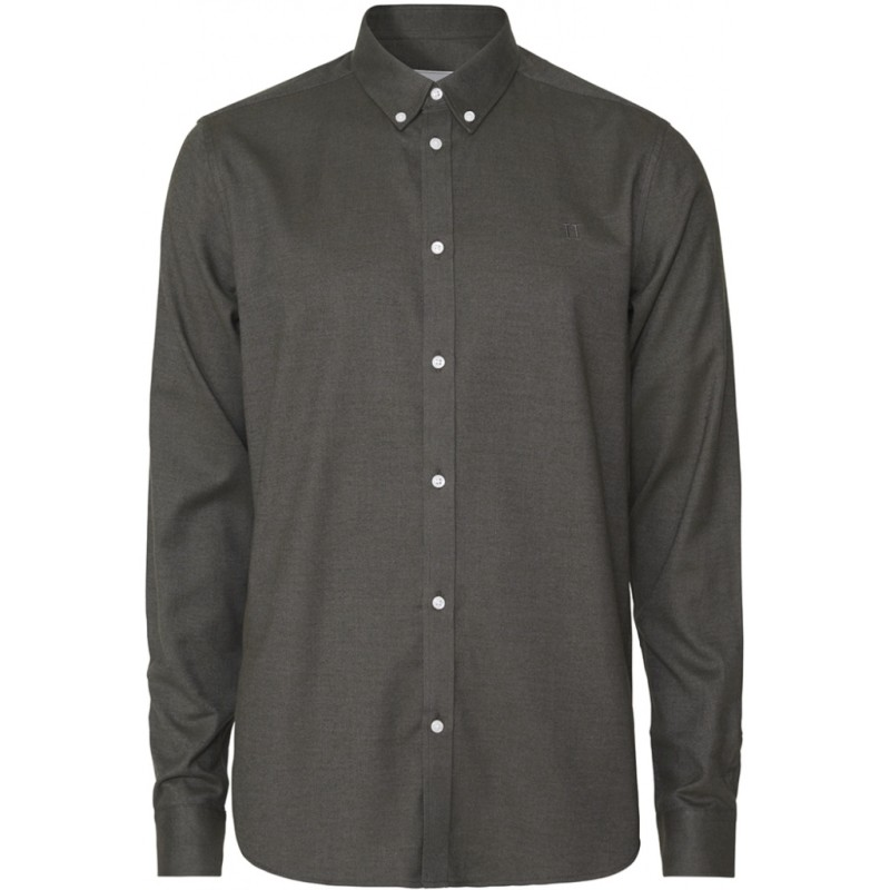 Harrison B.D. Brushed Shirt