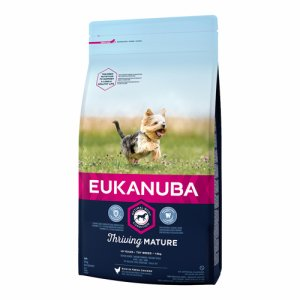 EUK Toy Breed Mature 2kg